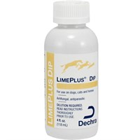 LimePlus Dip - Sulfurated Lime Sulfur Concentrate 4oz.