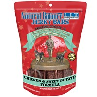 Limited Ingredient Treats - Jerky Bark Chicken & Sweet Potato (12 oz)