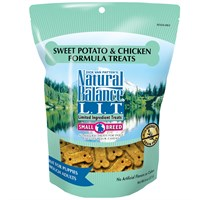 Limited Ingredient Treats - Sweet Potato & Chicken (8 oz)