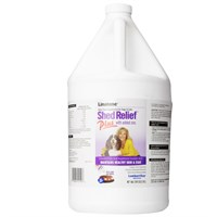 Dog Suppliesskin & Coatantishedding Solutionslinatone Shed Relief