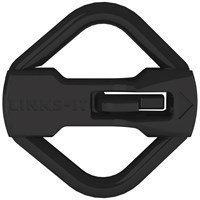 LINKS-IT® Pet Tag Connector - Black