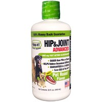 Liquid-Vet Joint Advanced for Dogs - Pot Roast Flavor (32 fl oz)
