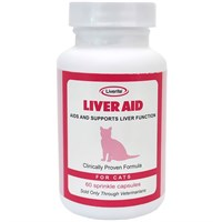 Dog Supplieskidney Liver & Renal Healthliver Support Supplementsliverrite Liver Aid