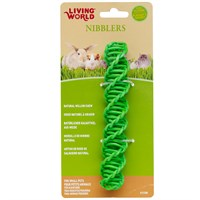 Living World Nibblers Willow Chews Stick