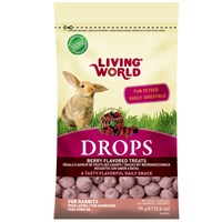 Small Petssmall Pet Food & Treatsliving World Treats