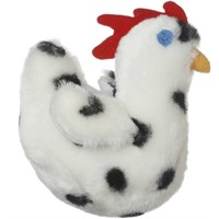 MultiPet Look Who?s Talking Chicken (5 inches)