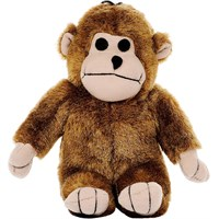 MultiPet Look Whos Talking Monkey (7 inches)