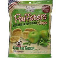 Dog Suppliesdog Treats & Chewsallnatural Dog Treats & Biscuitsloving Pets Puffsters