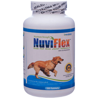 Nuviflex Dog Hip & Joint Formula Beef (150 tabs)