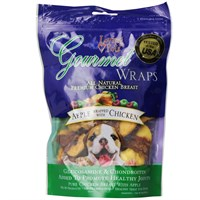 Dog Suppliesdog Treats & Chewsfunctional Dog Treatsloving Pets Gourmet Wraps
