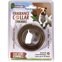 Mascot Fragrance Collar for Dogs - Sandalwood