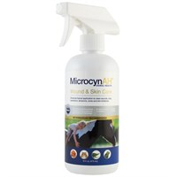 MicrocynAH® Wound & Skin Care (16 fl oz)