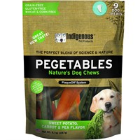 Mixed Pegetables® Medium (8 oz)