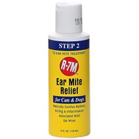 Miracle Care Ear Mite Relief (4 oz)