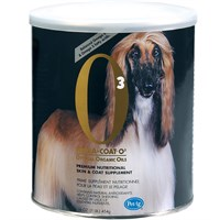 Mirra-Coat O3 Dog Powder (1 lb)