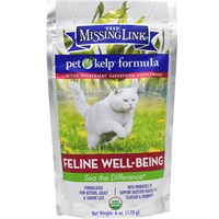 The Missing Link - Pet Kelp Formula Feline Well-Being (6 oz)