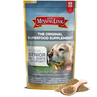 Dog Suppliesfood Supplementsnutritional Supplementsmissing Link Supplements