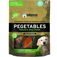 Mixed Pegetables® Medium (18 oz)