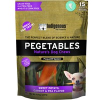 Mixed Pegetables® Small (8.4 oz)