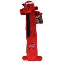 "Multipet Halloween Large Loofa 18"" - Devil"