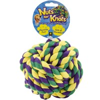 "Multipet Nuts for Knots - Medium  (4"")"