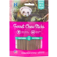 N-Bone® Ferret Chew Treats - Salmon Flavor (1.87 oz)