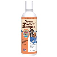 "Ark Naturals Neem ""Protect"" Shampoo (8 fl oz)"