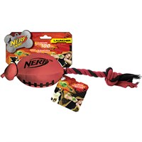 Dog Suppliesdog Toysballs & Fetch Toysnerf Dog Launcher