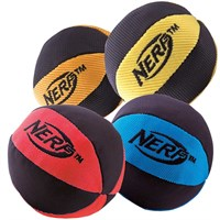 Nerf™ Dog Trackshot Retriever Ball - Medium (4.5 in)