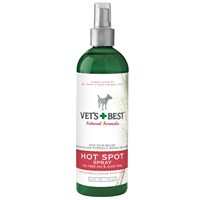 Vet's Best Hot Spot Spray For Dogs and Puppies (16 fl oz)