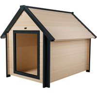 New Age Pet Bunk Style Dog House - Extra Large
