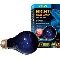 Night Glo Neodymium Moonlight Lamp (75 WATTs)