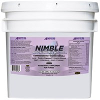 Nimble® Mega-Nutrient 7-In-One Formula for Horses (20 lbs)