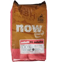 Petcurean Now Fresh™ Adult Dog Food - Fish (25 lb)