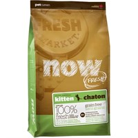 Petcurean Now Fresh™ Kitten Food (8 lb)