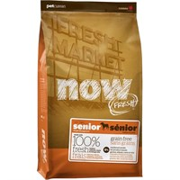 Petcurean Now Fresh™ Senior Dog Food (12 lb)