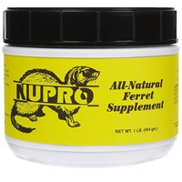 NUPRO Ferret Supplement (1 lb)
