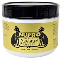 NUPRO Nuggets for Cats (1 lb)