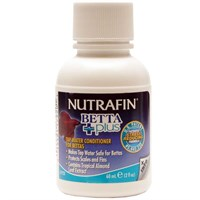 Nutrafin Betta Plus Tap Water Conditioner (2 oz)