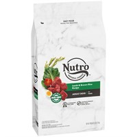 Nutro Natural Choice Limited Ingredient Diet Lamb & Whole Brown Rice - Adult Dog (5 lb)