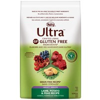 Nutro Ultra Gluten Free Lamb Adult Dry Dog Food (22 lb)