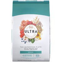 Nutro Ultra Senior Dry Dog Food (4.5 lb)