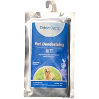 OdorKlenz Pet Deodorization Mitt
