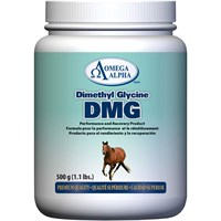 Omega Alpha Dimethyl Glycine - DMG (1 lb)