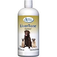Omega Alpha LiverTone (16 oz)