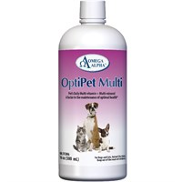 Omega Alpha OptiPet Multi (16 oz)