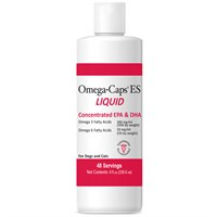 Omega-Caps™ ES Liquid (8 fl oz)
