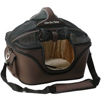 One for Pets Deluxe Cozy Pet Carrier