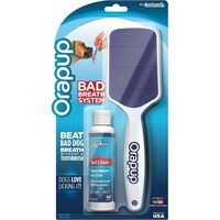 Orapup Brush Starter Kit