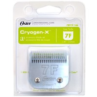 Oster Cryogen-X Blade Replacement - Size 7F